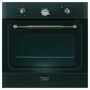 Hotpoint-Ariston 7O FHR 640 (AN)RU/HA